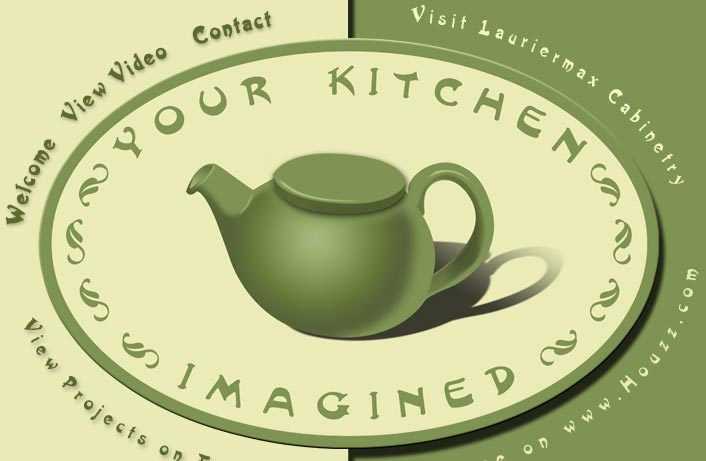 Your Kitchen Imagined